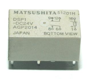 Matsushita DSP1-DC24V