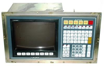 Okuma E0105-800-138 back image