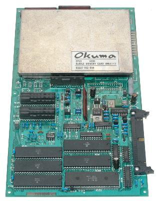 New Refurbished Exchange Repair  Okuma CNC Boards E0227-702-008 Precision Zone