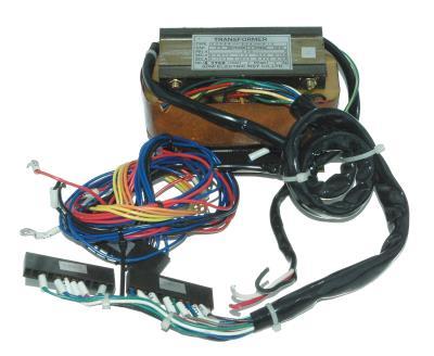 GOMI ELECTRIC INST. CO.,LTD. E2564-254-815
