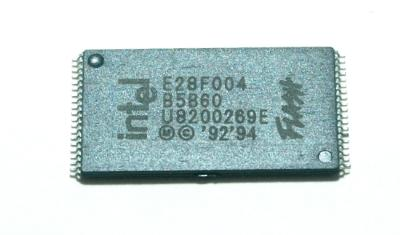 Intel E28F004-B5B60