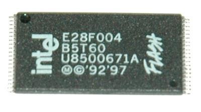 Intel E28F004-B5T60
