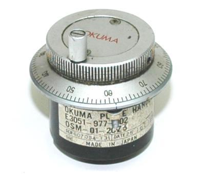 Okuma E3051-977-002