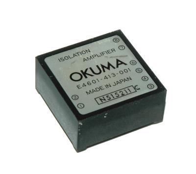 Okuma E4601-413-001