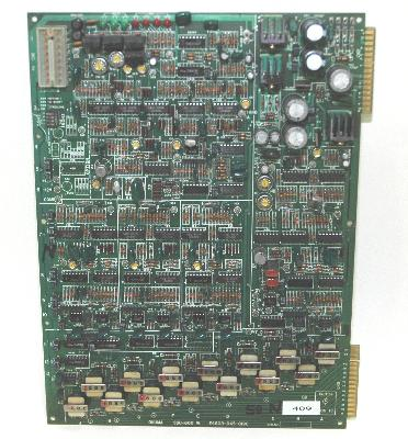 New Refurbished Exchange Repair  Okuma Drives-DC Servo-Spindle-PCB E4809-045-019C Precision Zone