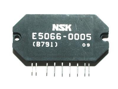 NSK E5066-0005