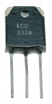 Philips Semiconductors ECG2324