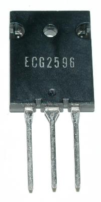 Philips Semiconductors ECG2596
