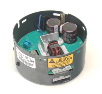New Refurbished Exchange Repair  GE Inverter-General Purpose ECM2.3-0.75HP Precision Zone