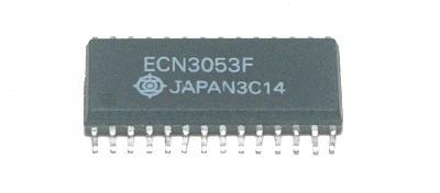 Hitachi Semiconductor ECN3053F