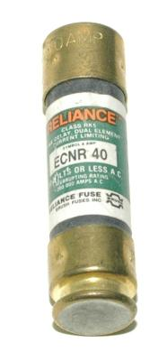 RELIANCE ELECTRIC ECNR40