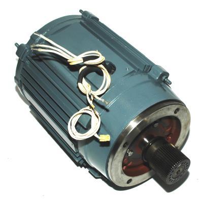 Lincoln Motor EKLM307899AL