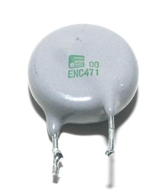 Fujitsu Limited ENC471