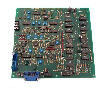 Fuji EP-2258B-C