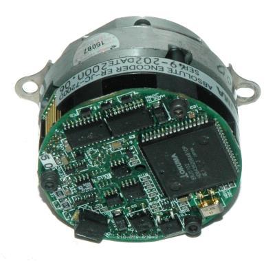 Okuma ER-JC-7200D back image