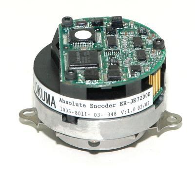 New Refurbished Exchange Repair  Okuma Internal encoders ER-JE-7200D Precision Zone