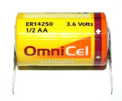 OmniCel ER14250