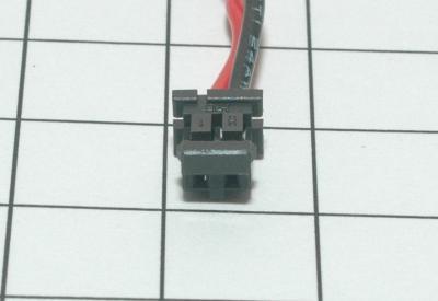 Toshiba ER3V-3.6V-2PIN-SMALL label image