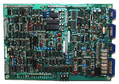 ETC005812 Yaskawa JPAC-C061 Yaskawa Spindle Drives Precision Zone Industrial Electronics Repair Exchange