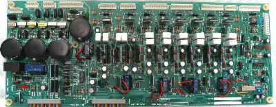 ETC007510 Yaskawa JPAC-C221 Yaskawa Spindle Drives Precision Zone Industrial Electronics Repair Exchange