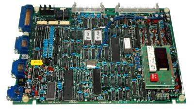 ETC008574-S1047 Yaskawa JPAC-C341 Yaskawa Spindle Drives Precision Zone Industrial Electronics Repair Exchange