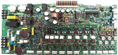 ETC008595 Yaskawa JPAC-C343 Yaskawa Spindle Drives Precision Zone Industrial Electronics Repair Exchange