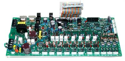 New Refurbished Exchange Repair  Yaskawa Drives-DC Servo-Spindle-PCB ETC008596 Precision Zone