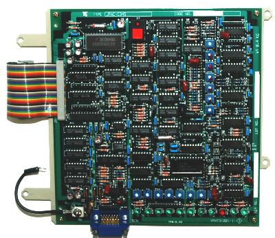 ETC008612 Yaskawa JPAC-C345 Yaskawa Spindle Drives Precision Zone Industrial Electronics Repair Exchange