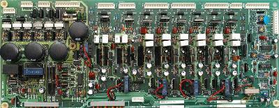 ETC502811 Yaskawa JPAC-C221.T01 Yaskawa Spindle Drives Precision Zone Industrial Electronics Repair Exchange
