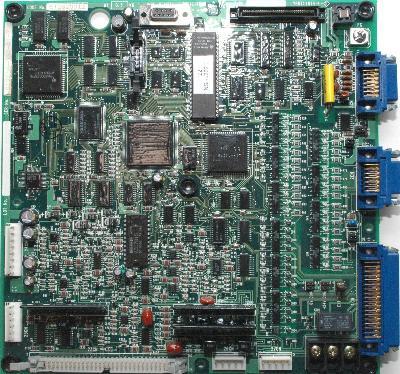 ETC620012 Yaskawa  Yaskawa Spindle Drives Precision Zone Industrial Electronics Repair Exchange