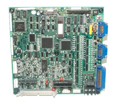 New Refurbished Exchange Repair  Yaskawa Drives-DC Servo-Spindle-PCB ETC620013-S0126 Precision Zone