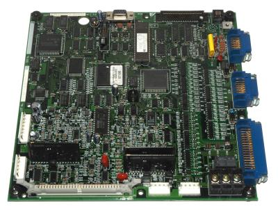 New Refurbished Exchange Repair  Yaskawa Drives-DC Servo-Spindle-PCB ETC620013-S0151 Precision Zone