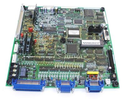 ETC620013.40-S0151 Yaskawa  Yaskawa Spindle Drives Precision Zone Industrial Electronics Repair Exchange