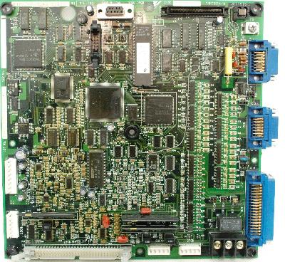New Refurbished Exchange Repair  Yaskawa Drives-DC Servo-Spindle-PCB ETC620013.40-S0177 Precision Zone