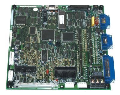 New Refurbished Exchange Repair  Yaskawa Drives-DC Servo-Spindle-PCB ETC620014-S0186 Precision Zone