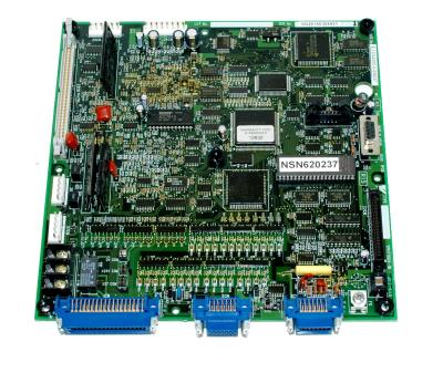 New Refurbished Exchange Repair  Yaskawa Drives-DC Servo-Spindle-PCB ETC620014-S0237 Precision Zone
