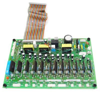 ETC620221 Yaskawa  Yaskawa Spindle Drives Precision Zone Industrial Electronics Repair Exchange