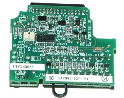 New Refurbished Exchange Repair  Yaskawa Inverter-PCB ETC740025 Precision Zone