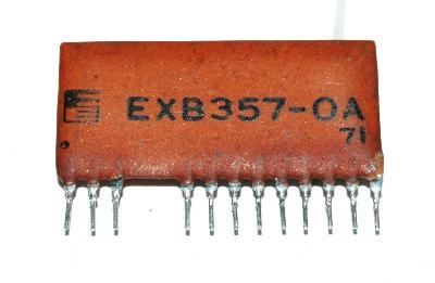 Fuji EXB357-OA