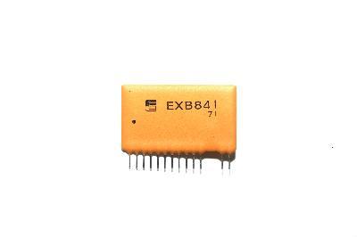 Fuji EXB841