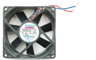 Mechatronics F8025E24B-FS