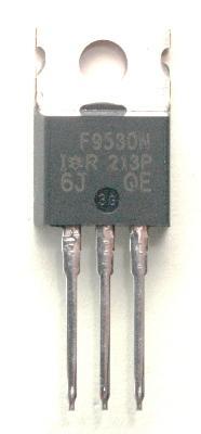 INTERNATIONAL RECTIFIER F9530N