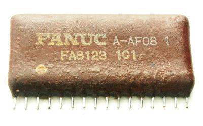 Fanuc FA8123