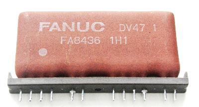 Fanuc FA8436