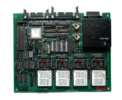 FBC504M4P03A Fujitsu Limited FBC504M4P Fujitsu Limited CNC Boards Precision Zone Industrial Electronics Repair Exchange