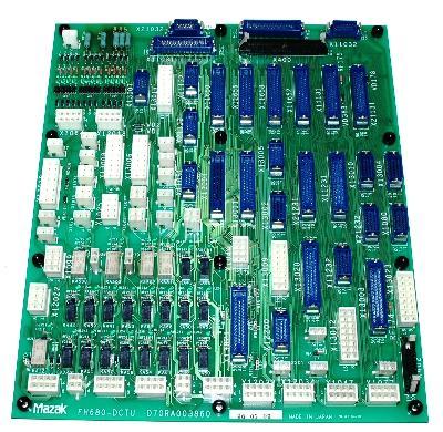 MAZAK FH680-DCTU