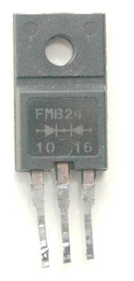 SANKEN ELECTRIC FMB24