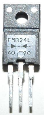 SANKEN ELECTRIC FMB24L