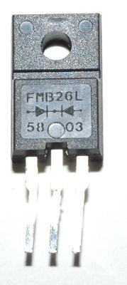 SANKEN ELECTRIC FMB26L