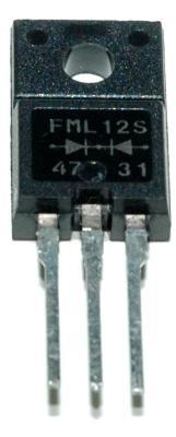 SANKEN ELECTRIC FML12S